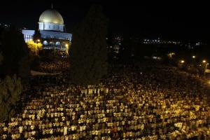 Ka'bah Pertama Terancam oleh Yahudi dan Israel
