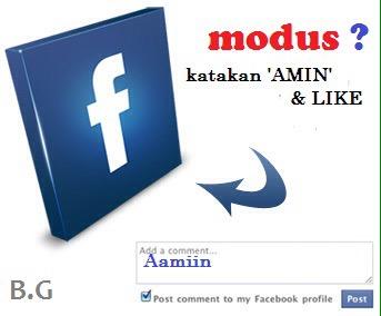 Modus FB